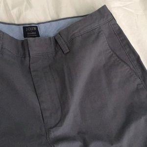 JCrew Gramercy Shorts